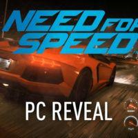 Esto necesita tener tu PC para correr el nuevo Need For Speed