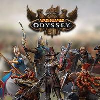 Anunciado 'Warhammer Odyssey', un nuevo MMORPG que traerá el Viejo Mundo a iOS y Android