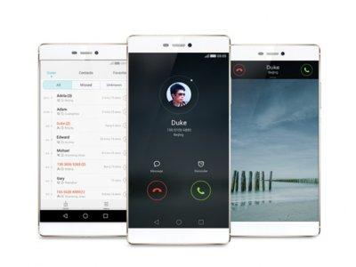Huawei contrata a una diseñadora ex-Apple para renovar su interfaz EMUI