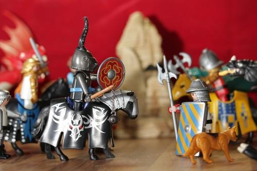 Diversión en casa: las 11 mejores ofertas de Playmobil, Feber y  Lego en El Corte Inglés