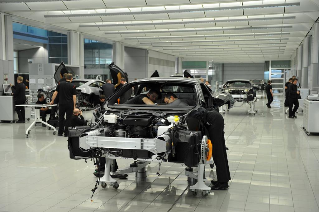 Foto de McLaren MP4-12C (4/123)