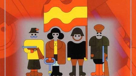 Por qué Rafael Azcona es más moderno que todos los modernos de ahora