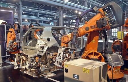 Robots Fabrica