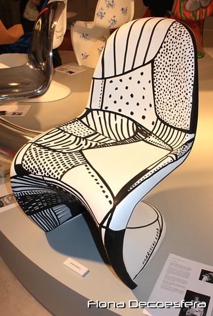 10 autores interpretan la silla Panton ¿Cuál te gustó más? Resultados