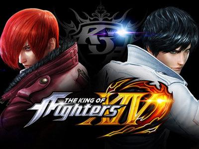 La demo de The King of Fighters XIV será lanzada la próxima semana