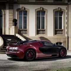 Foto 4 de 15 de la galería bugatti-veyron-grand-sport-vitesse-la-finale en Motorpasión