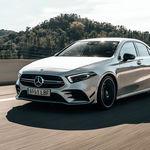 Probamos el Mercedes-AMG A 35 Sedan: sus 306 CV dan acceso al mito AMG, pero no a un verdadero deportivo