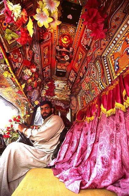 Tuning en Pakistan