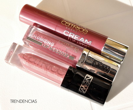Labiales Catrice Review