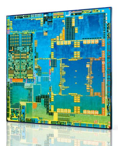 Intel Atom Z