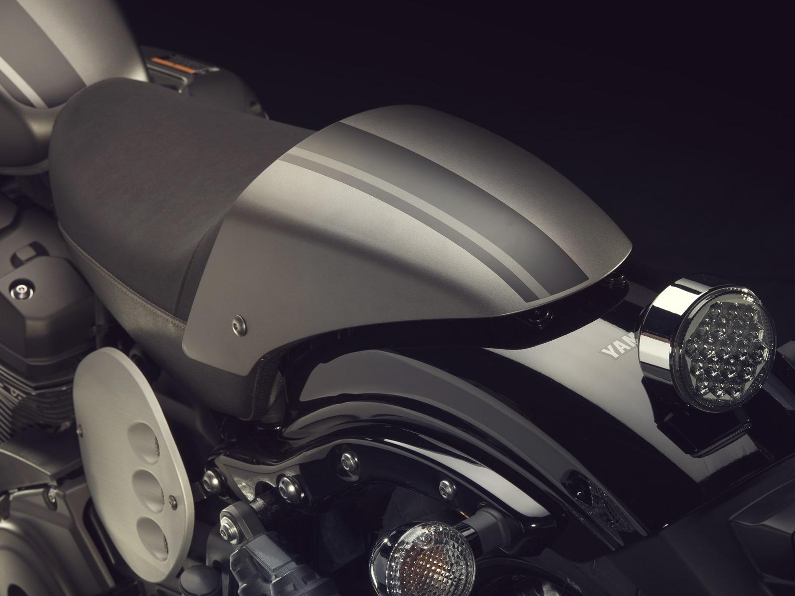 Foto de Yamaha XV950 Racer (8/33)