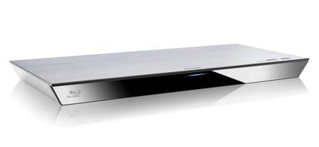 Panasonic muestra muchas novedades en audio y vídeo dentro del CES 2013