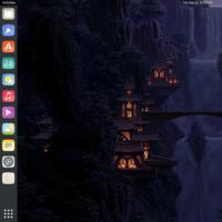 Ubuntu 18.10 ya tiene nuevo look, 'Yaru' es el nombre del nuevo tema por defecto