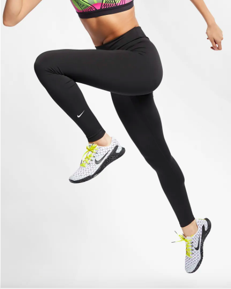 Mallas largas de running Nike One