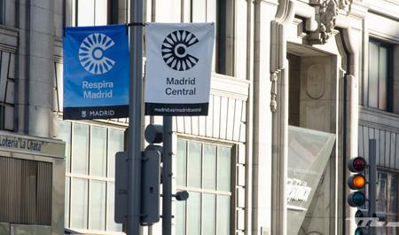 """La DGT cree que si se fulmina Madrid Central """"haríamos el ridículo"""" y """"nadie en Europa lo entendería"""""""