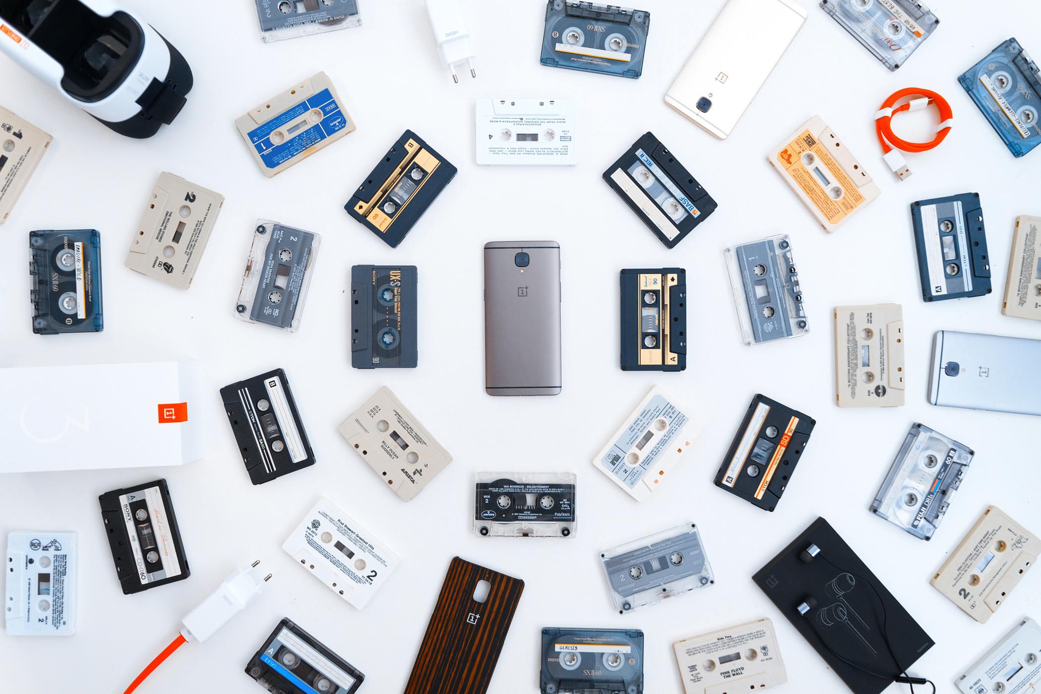 Foto de OnePlus 3T (11/14)