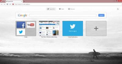 Opera también estará presente en Windows 10 con una aplicación universal
