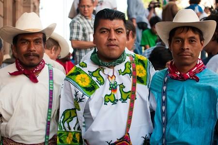 Huicholes 2