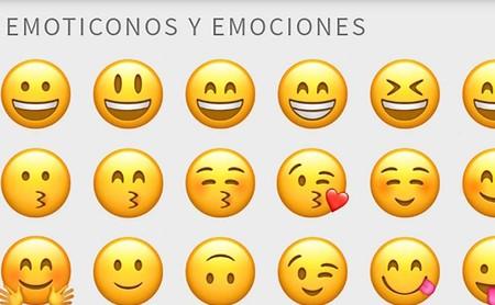 Cómo cambiar los Emojis de tu Android para poner los de iPhone o cualquier otra marca