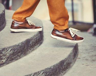 Berluti Playtime, las sneakers más distinguidas