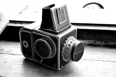 Construye tu propia cámara y participa en el Día Mundial de la Fotografía Estenopeica