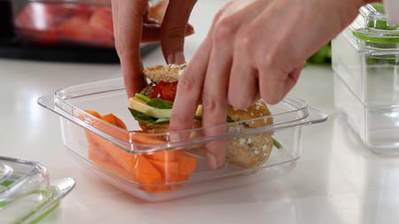 Esto es lo que puedes ahorrar en comida gracias a una envasadora al vacío