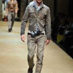 Foto 8 de 11 de la galería dg-primavera-verano-2010-en-la-semana-de-la-moda-de-milan en Trendencias Hombre
