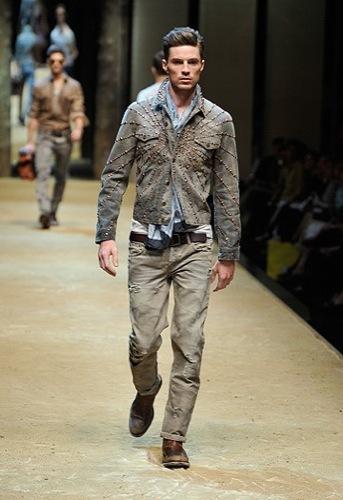 Foto de D&G, Primavera-Verano 2010 en la Semana de la Moda de Milán (8/11)