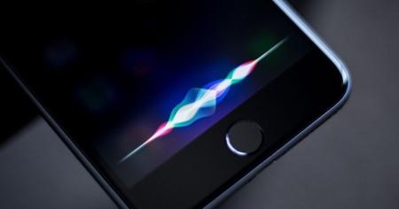 Una patente abre las puertas al uso de Siri como método de identificación