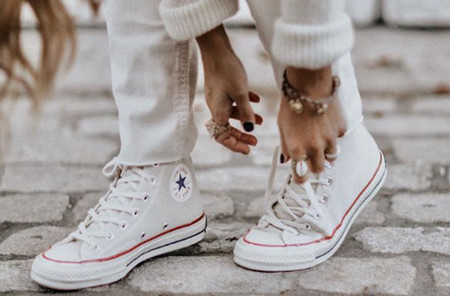 Zapatillas en oferta hoy: desde Vans a Converse, pasando por Adidas