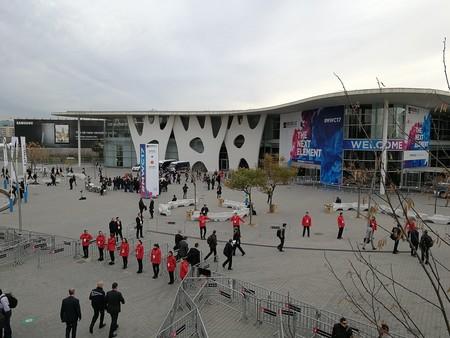 Mwc 2017 Fira Barcelona