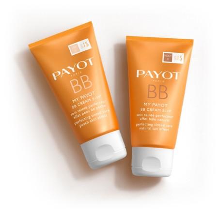 ¿No tienes vacaciones y quieres brillar? My Payot te propone 2 novedades estivales para estar radiante