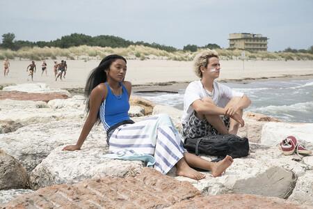 La serie 'We Are Who We Are' es un auténtico capricho adolescente de HBO con la sensibilidad de 'Call me by your name'