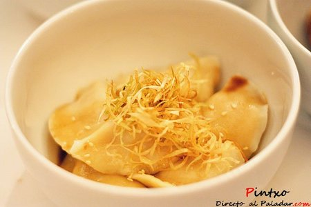 Singapure dumplings
