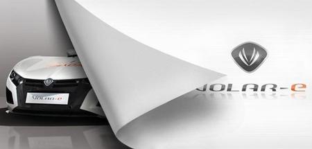 Volar-e, 1.088 CV eléctricos 'made in Spain' que llegarán el 28 de febrero