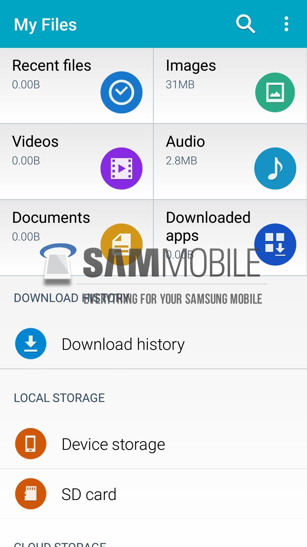 Foto de Android L para Samsung Galaxy S5 (30/39)