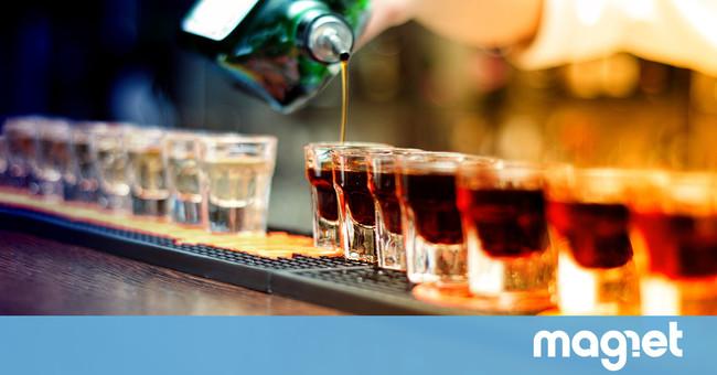 El alcohol incita más a la violencia que otras drogas, pero no va a salir en las noticias