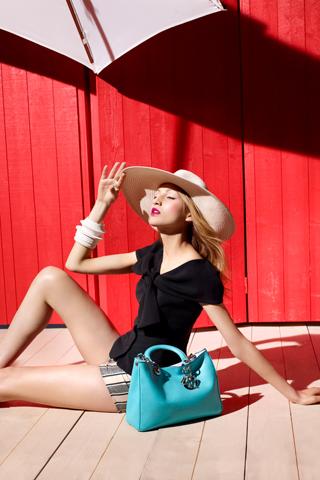 Foto de Christian Dior Crucero 2012 (6/13)