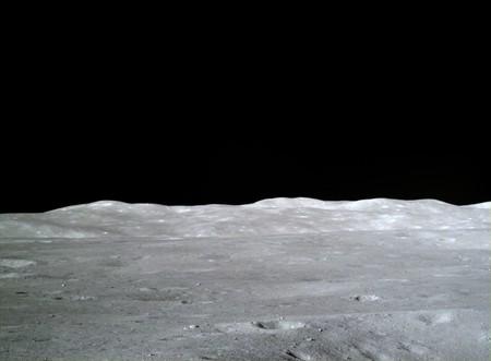 Chang E 4 China Luna 15