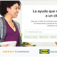 TaskRabbit ya está en toda España: así es la compañía de IKEA que te monta sus muebles y mucho más en tu casa
