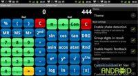 Shake Calc, agita tu Android para obtener resultados