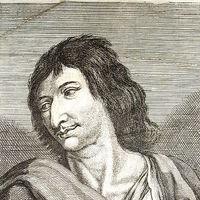 El verdadero Cyrano era amante de hombres y obseso del espacio exterior