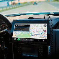 Android Auto suma un nuevo navegador GPS: Sygic ya es compatible con los vehículos