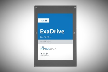 Los 100 TB del SSD de Exadrive cuestan un ojo de la cara: si quieres mucha capacidad el disco duro sigue siendo el rey