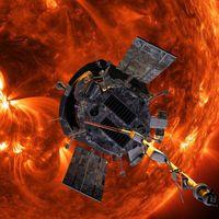 La sonda Parker de la NASA consigue adentrarse en la abrasadora atmósfera del Sol dejando nuevos y fascinantes descubrimientos