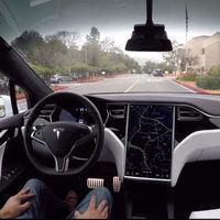 El responsable del programa del Autopilot de Tesla se va a Intel tras dos años a las órdenes de Musk