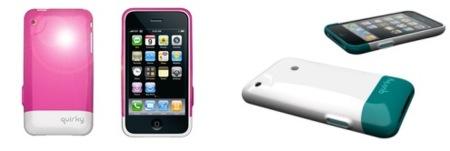Beamer, la primera funda para el iPhone con un flash incorporado