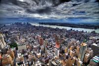 Nueva York. La ruta de los famosos