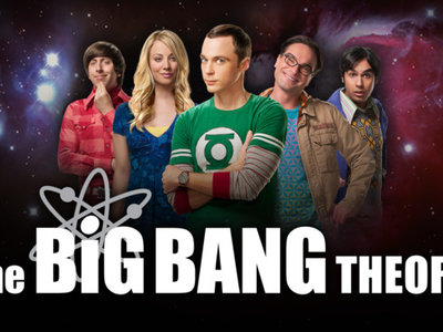 Las 9 primeras temporadas de la serie The Big Bang Theory, en Blu-ray, por 53,09 euros