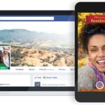 Facebook presentó en Colombia una herramienta que permite agregar marcos a tus fotos